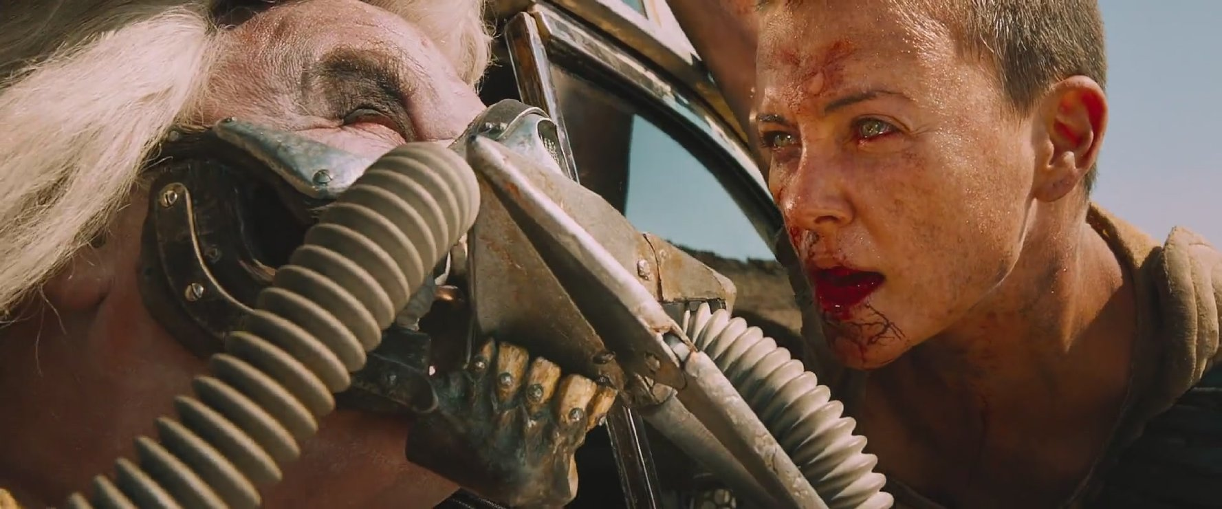 a feminist analysis of the movie mad max fury road
